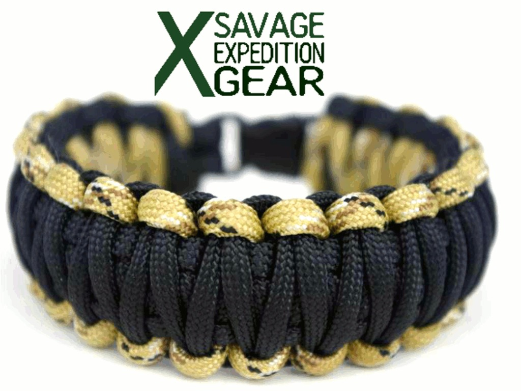 Paracord Products with a Savage Look's video poster