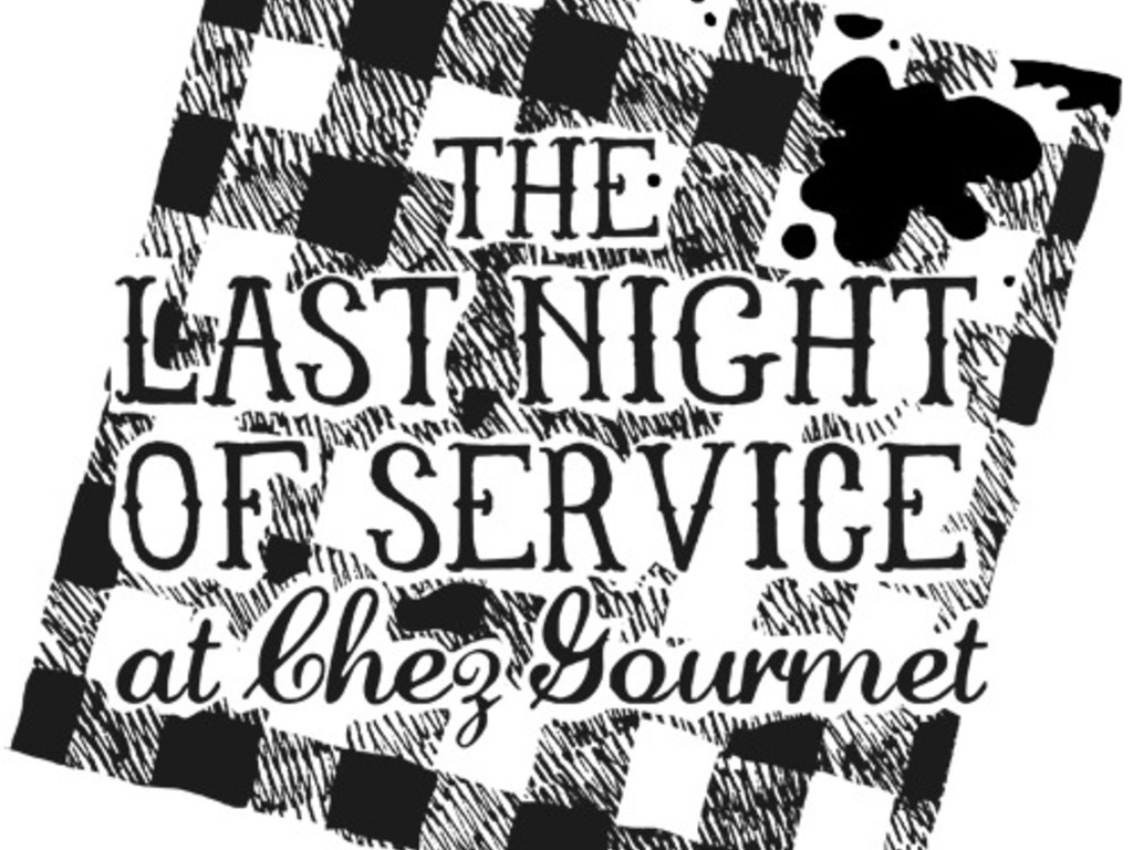 The Last Night of Service at Chez Gourmet's video poster