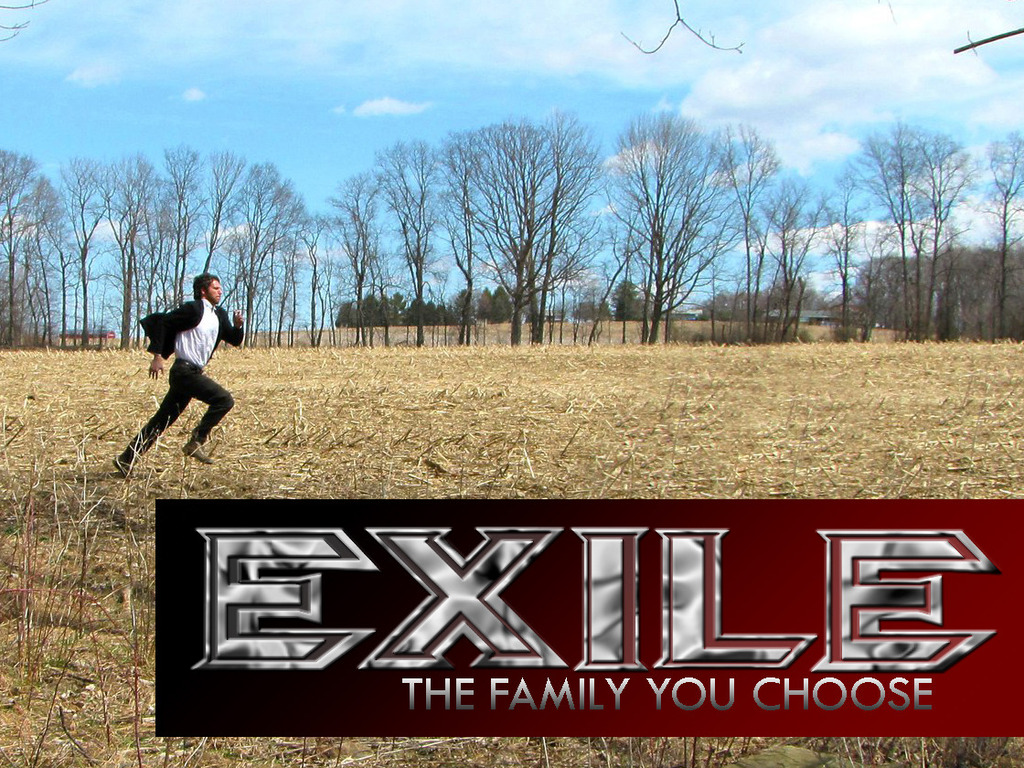 Music for Exile: The Family You Choose's video poster