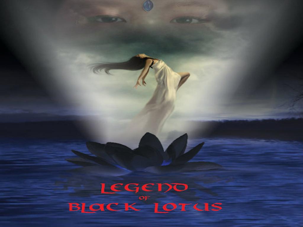 Legend of Black Lotus's video poster