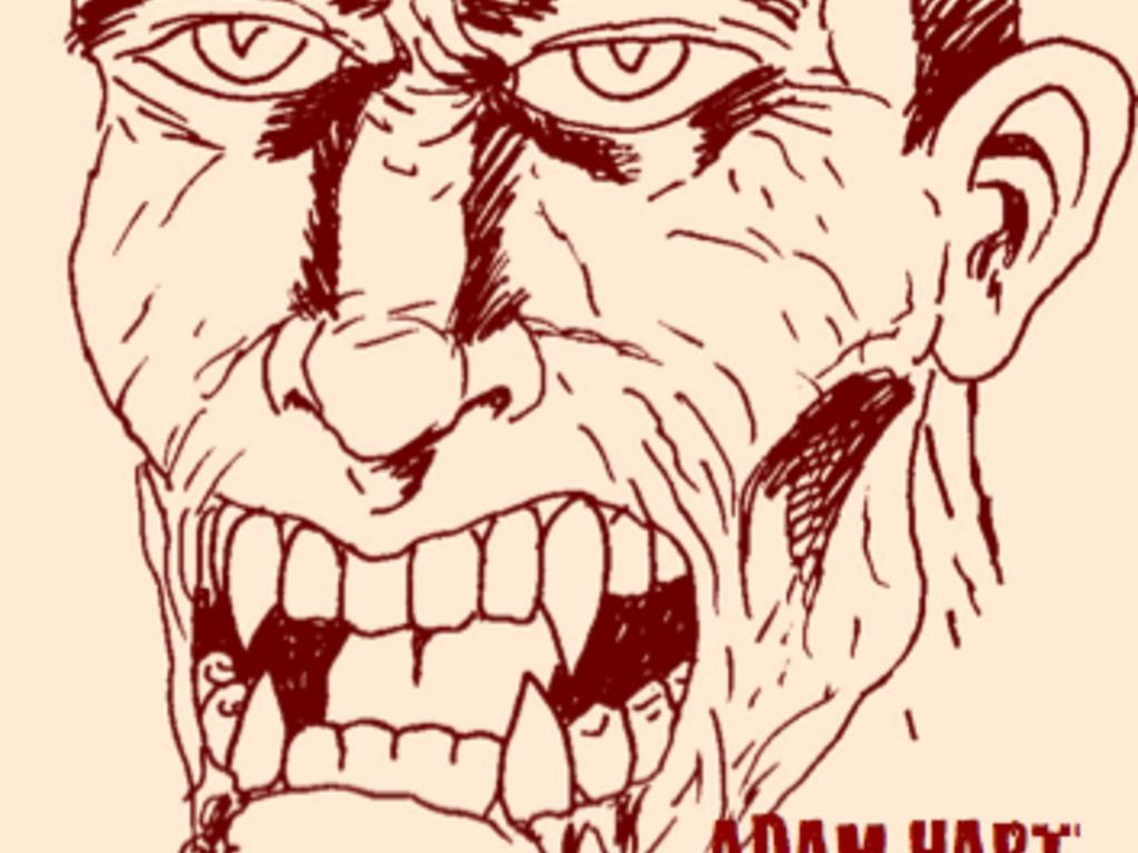 Adam Hart Presents: Count Cocaine's video poster