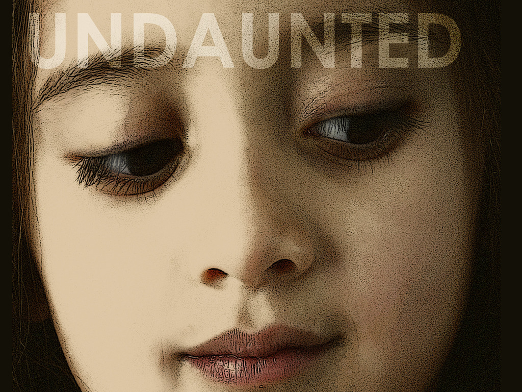 UNDAUNTED's video poster