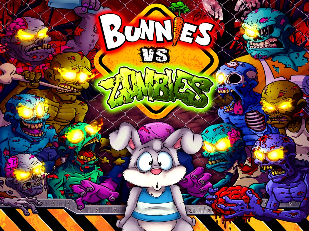 Bunnies vs Zombies (Canceled)'s video poster