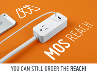 MOS Reach - Power Everywhere