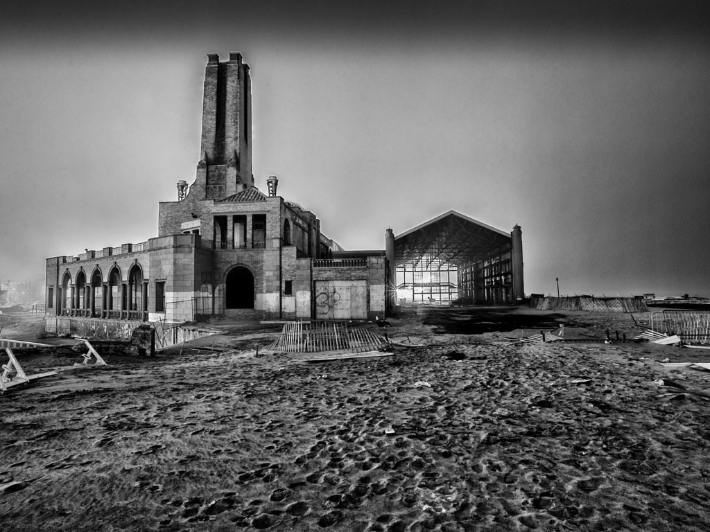 Hurricane Sandy: 91 Days, Countless Nights's video poster