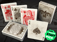 The Coven - Playing Cards