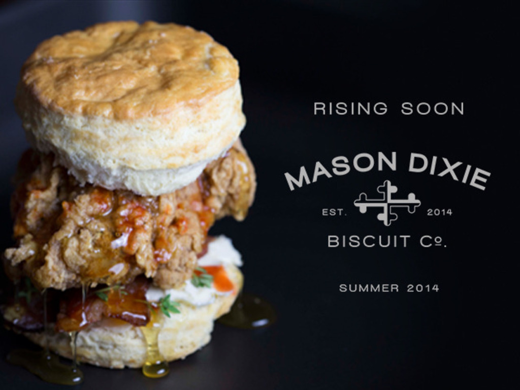 Mason Dixie Biscuit Co. - DC's First Biscuit Shoppe!'s video poster