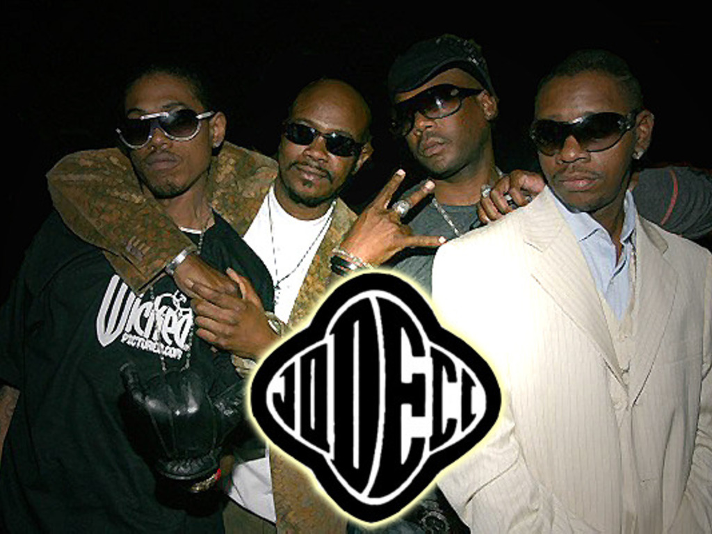 BRING BACK JODECI - THE BIGGEST R&B GROUP OF OUR TIME's video poster