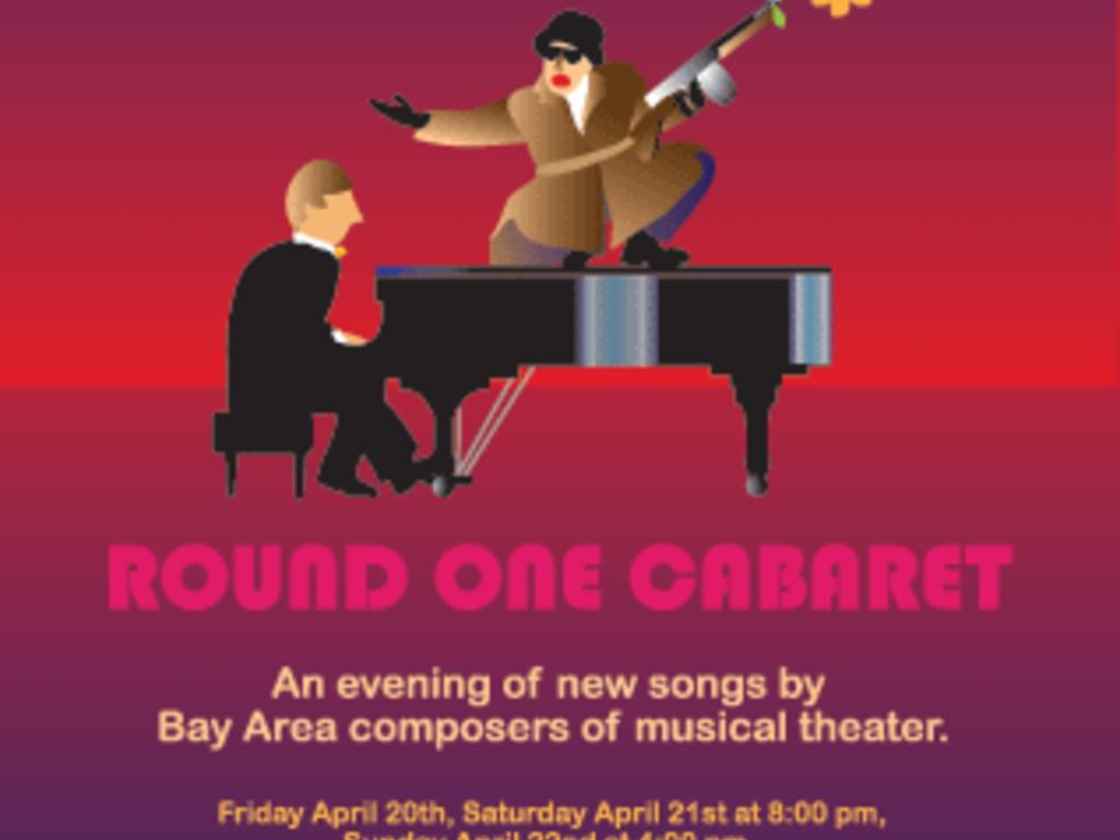 Round One Cabaret's video poster