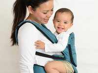 MiaMily HIPSTER™ (Hip Baby Carrier)