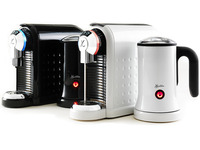 Xpressivo X1: A State-of-the-Art Coffee Maker for Everyone.