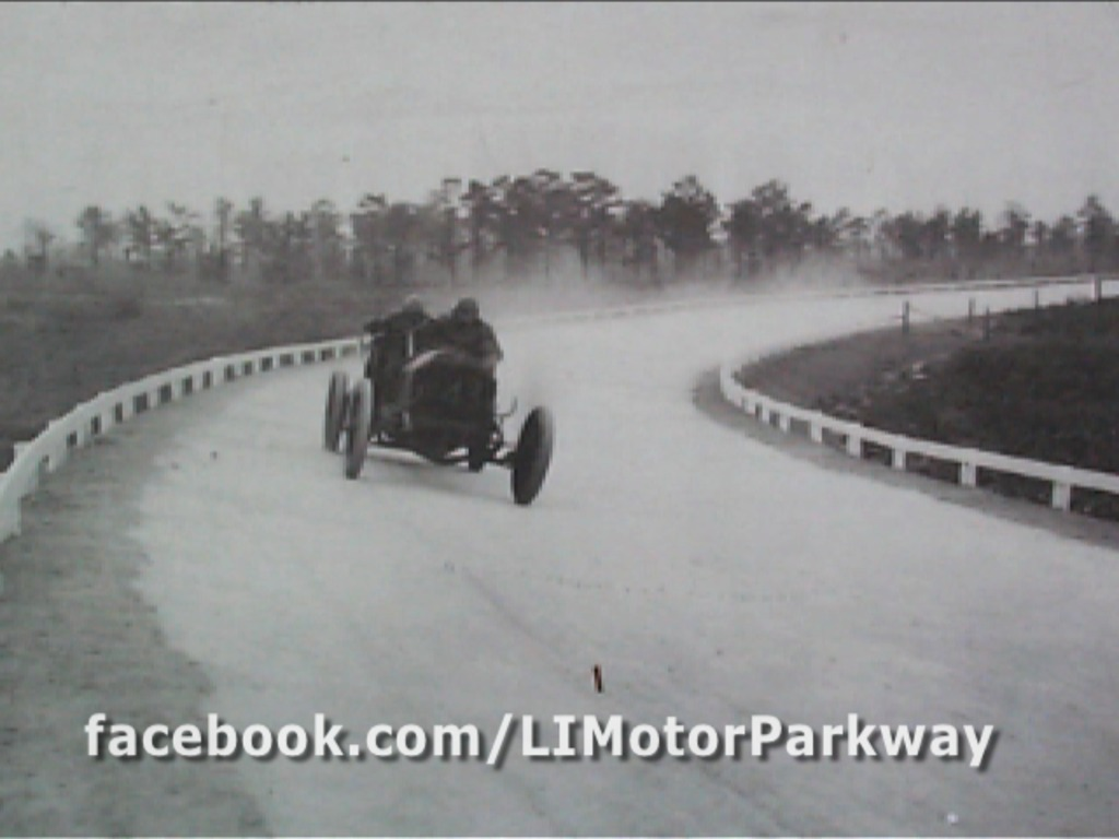 The Worlds First Highway: A Private Millionaire's Speedway's video poster