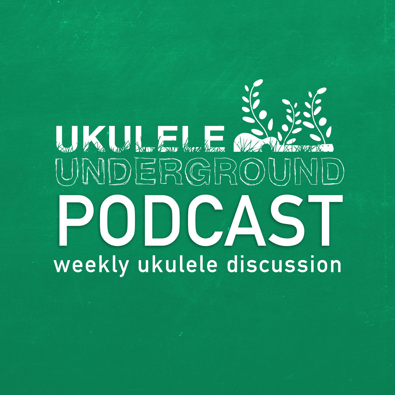 Ukulele Underground Podcast