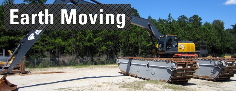 Used Earth Moving Equipment For Sale