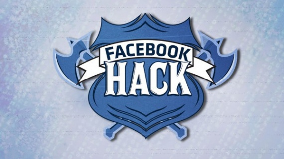 Facebook Hack Language