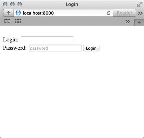 N20 Erlang Web Framework