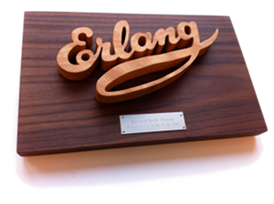 Erlang Tutorial