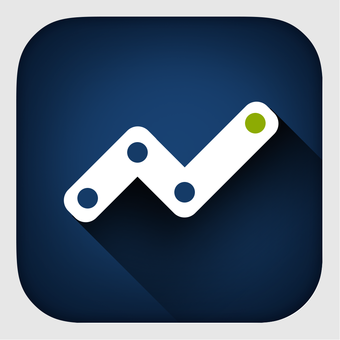 Currency Exchange App Icon from AppStore