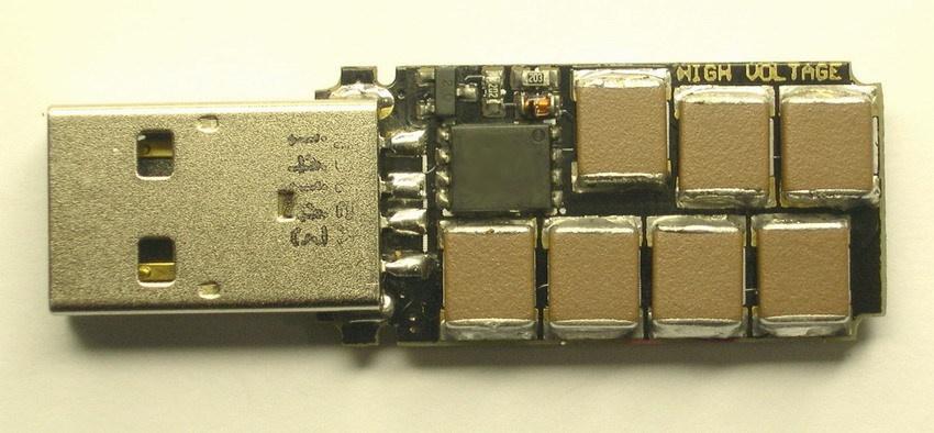 USB Killer on power for usb, speaker for usb, connector for usb, wiring diagram sata, pinout for usb,