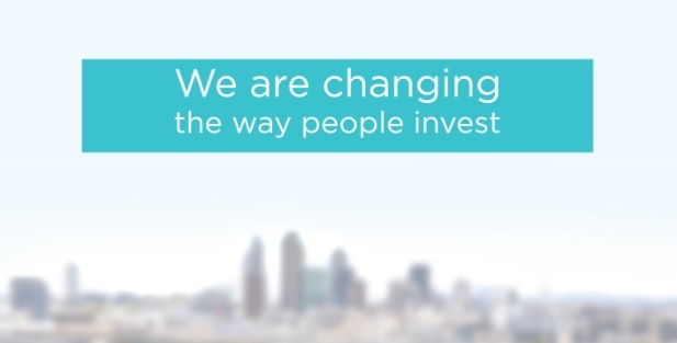 Changing the way people invest