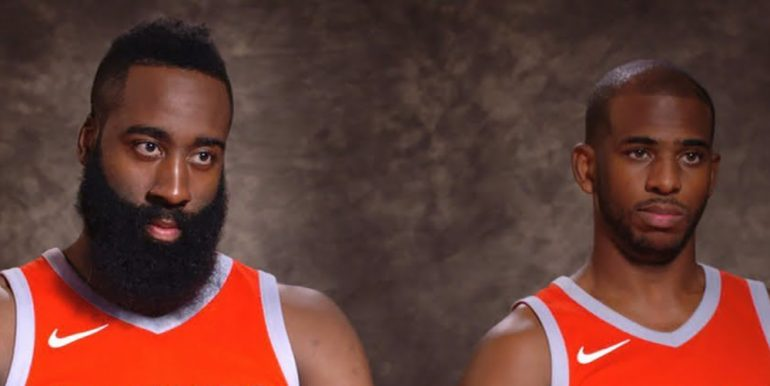 Why are the Rockets so trash this season  Let s take a look eb6336a54