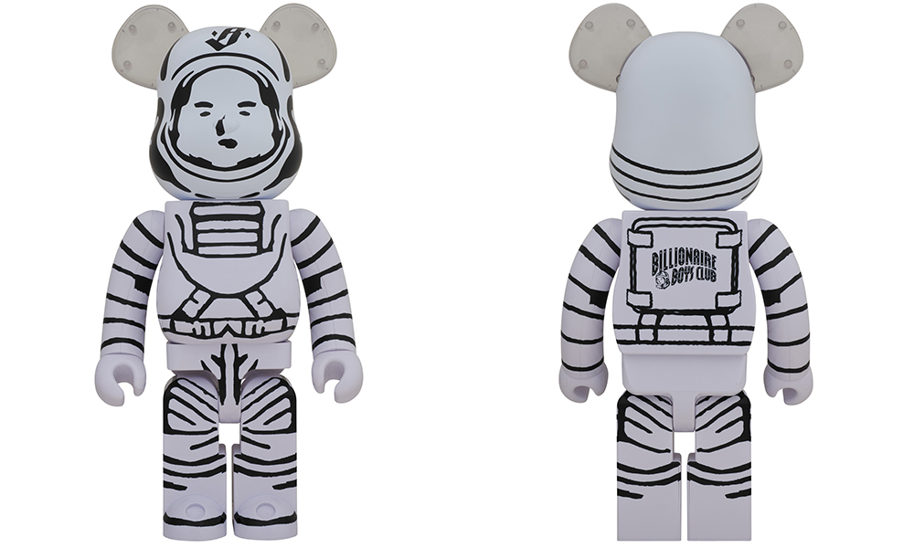 930f9a465fa5b Billionaire Boys Club just dropped two fly new collectibles you need ...