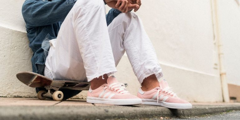 French Adidas Skateboarding Drip For Taps Puig Lucas Inspo Country rqwET1r