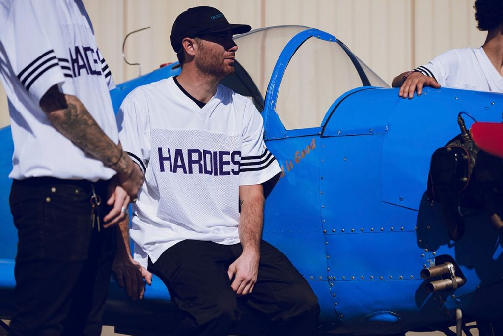8e2db35905 Hardies Hardware x adidas Skateboarding capsule is too fly for us all