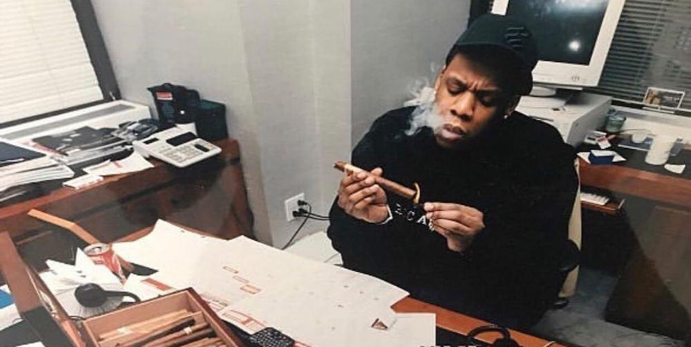 Jay Z S Billion Dollar Breakdown The Blueprint On How Hov Reached A Billy