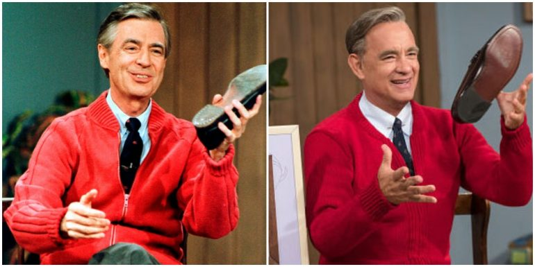 Tom Hanks Has Some Big Shoes To Fill 4 Reasons Why Mr Rogers Is An Icon