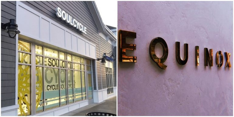 SMH: SoulCycle and Equinox Owner is wack and we have the receipts