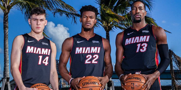 What is Miami Heat culture? The blueprint to success in the NBA
