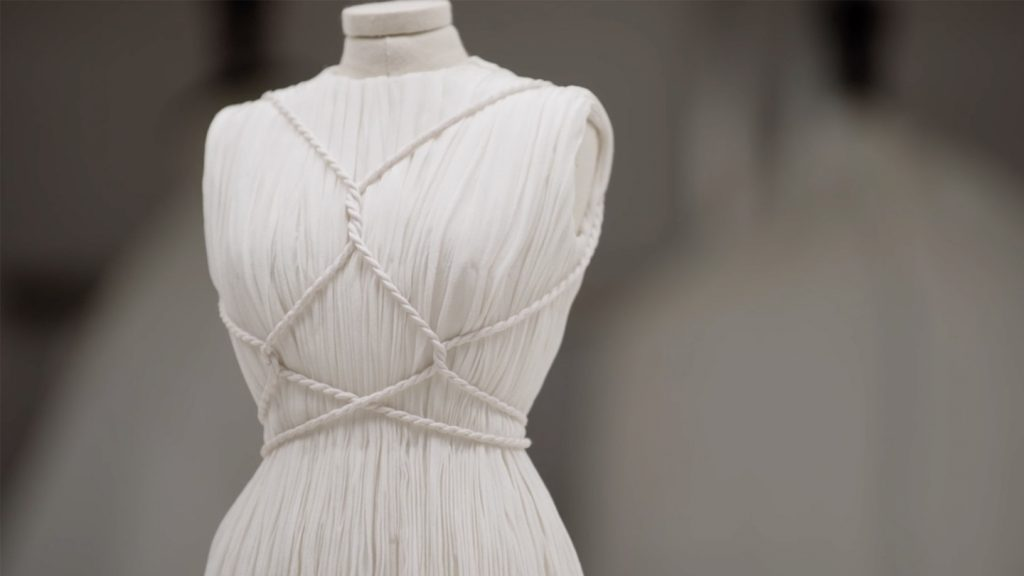 Dior Haute Couture Autumn/Winter 2020-2021. Dior.com