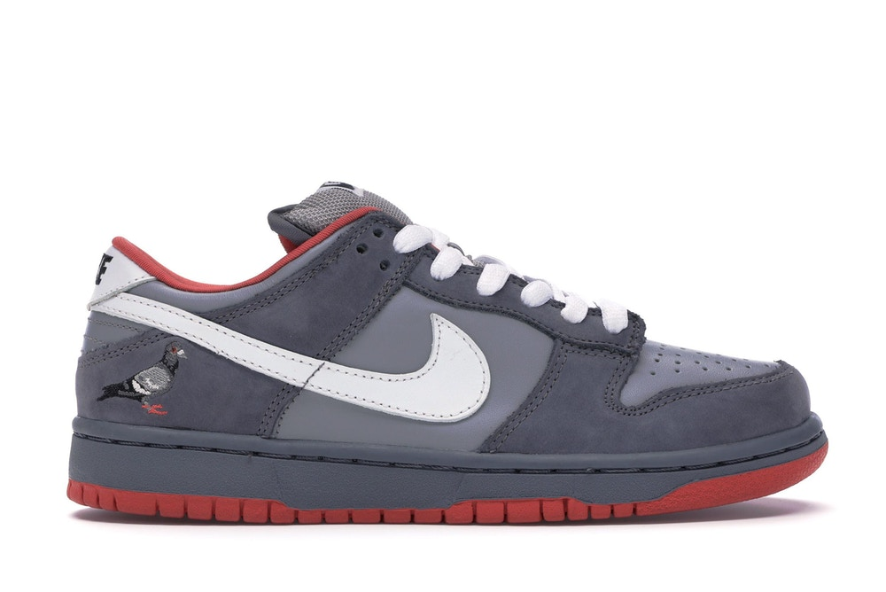 Nike Dunk SB Low Staple NYC Pigeon nike lawsuit