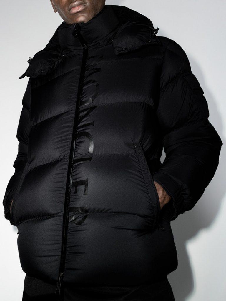 Moncler Maures Padded winter Jacket