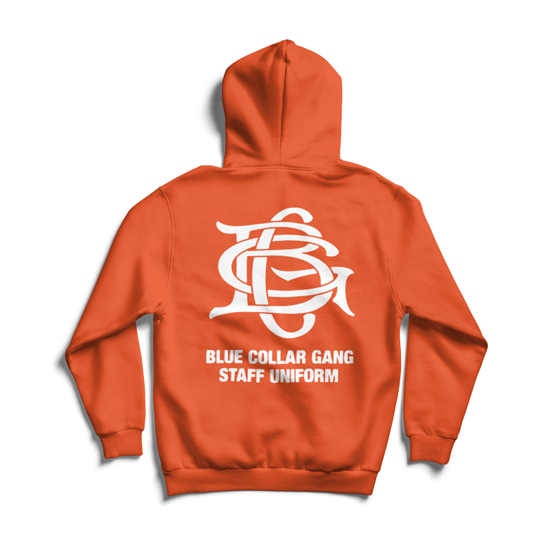 BCG [Blue Collar gang]