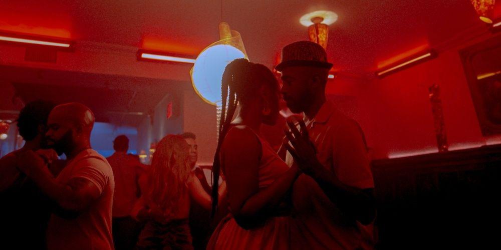 angolan dance
