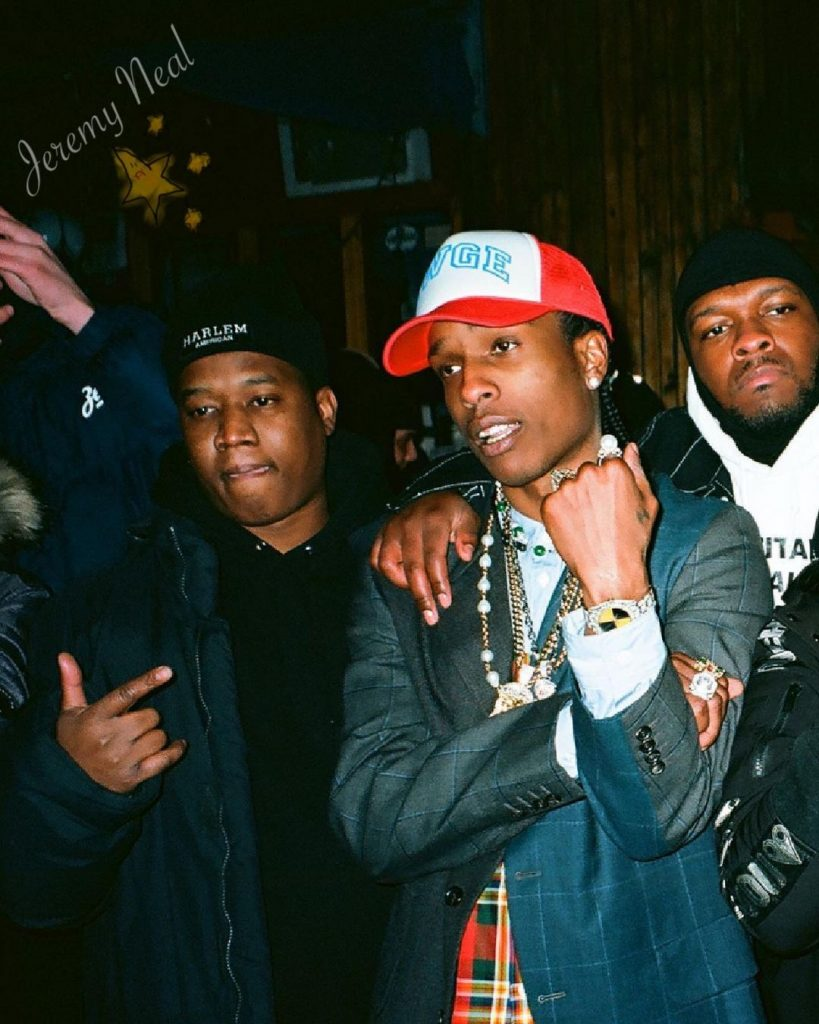 asap mob nyc