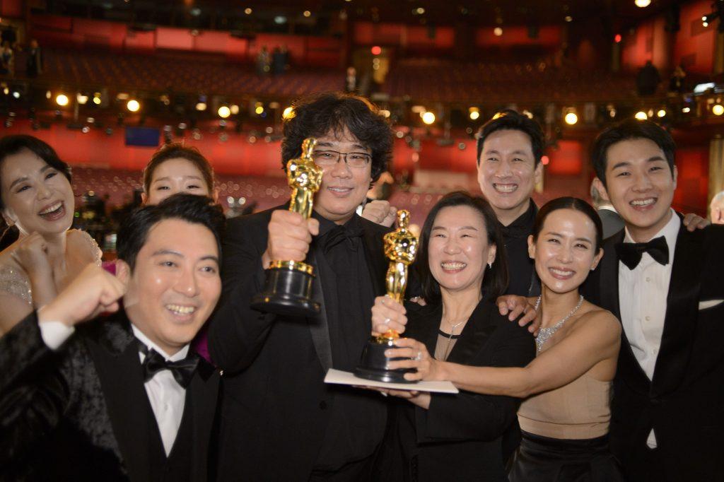 한국의 영화 산업