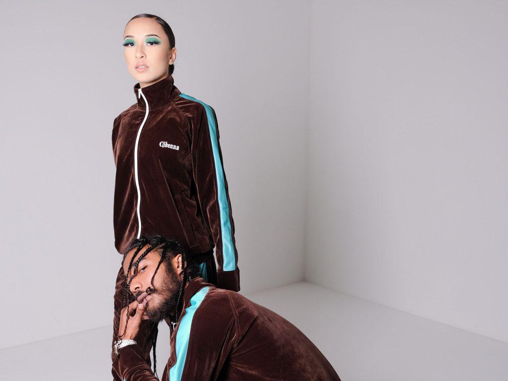 Fashion Designer, Cidenna Streetwear by Khalil Walthour. PHOTO CRED: Khalil Walthour
