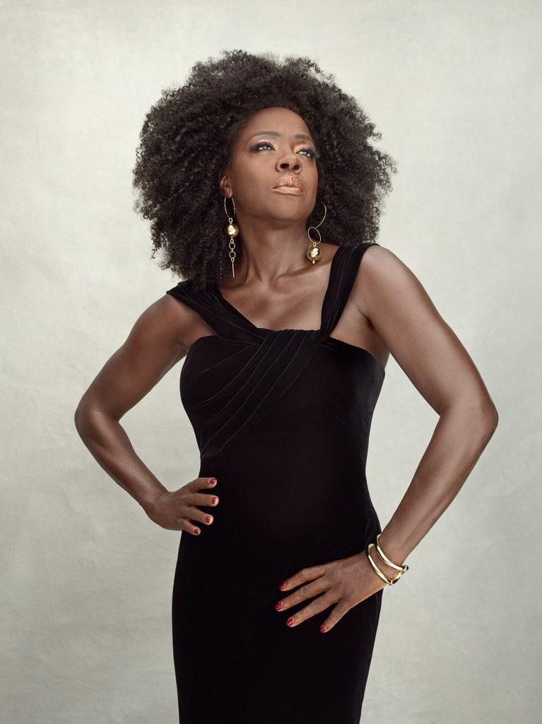 black femininity