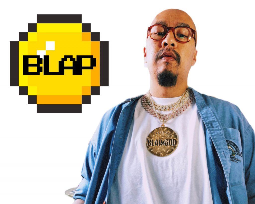 blap coin
