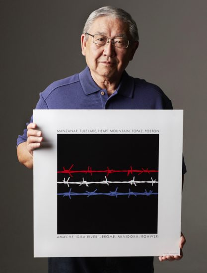 """Remembrance,"" Bob Matsumoto"