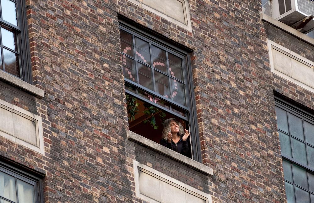 New York City photojournalism