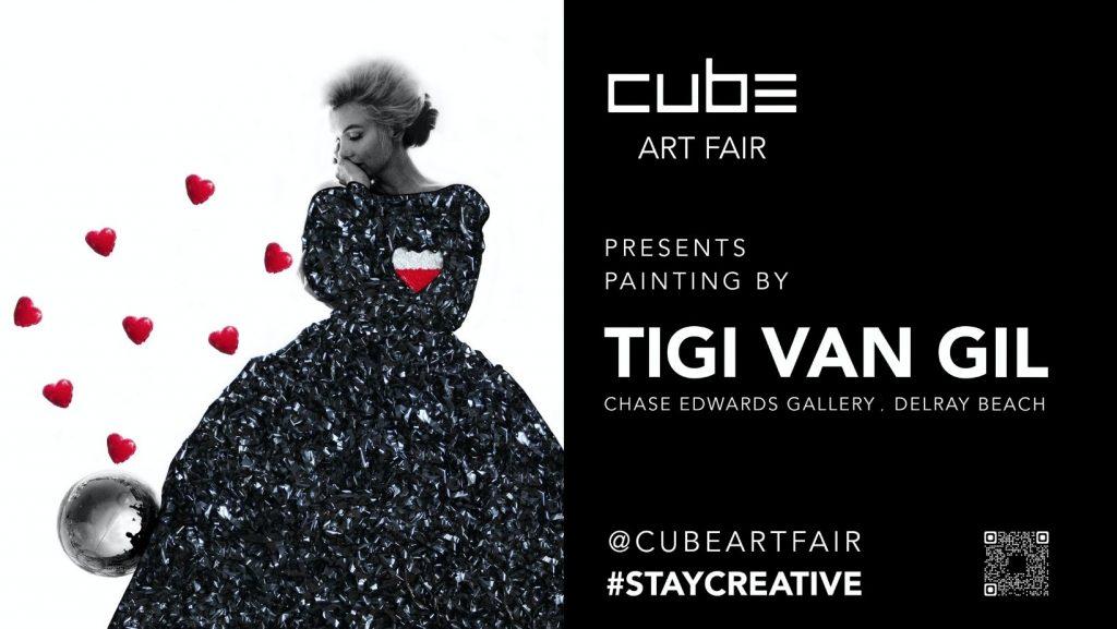 cube art fair