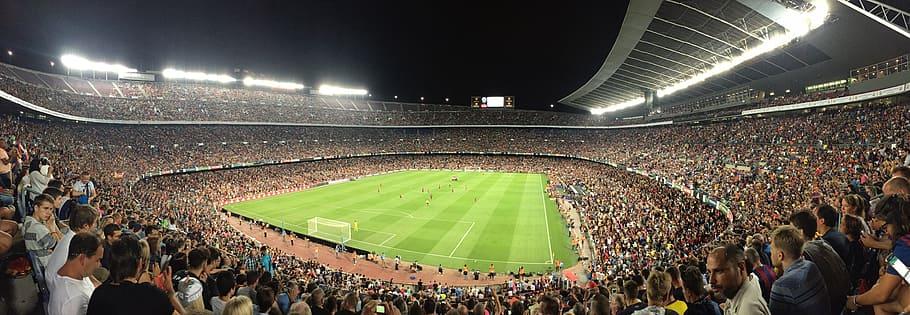 Euro 2020 Stadium