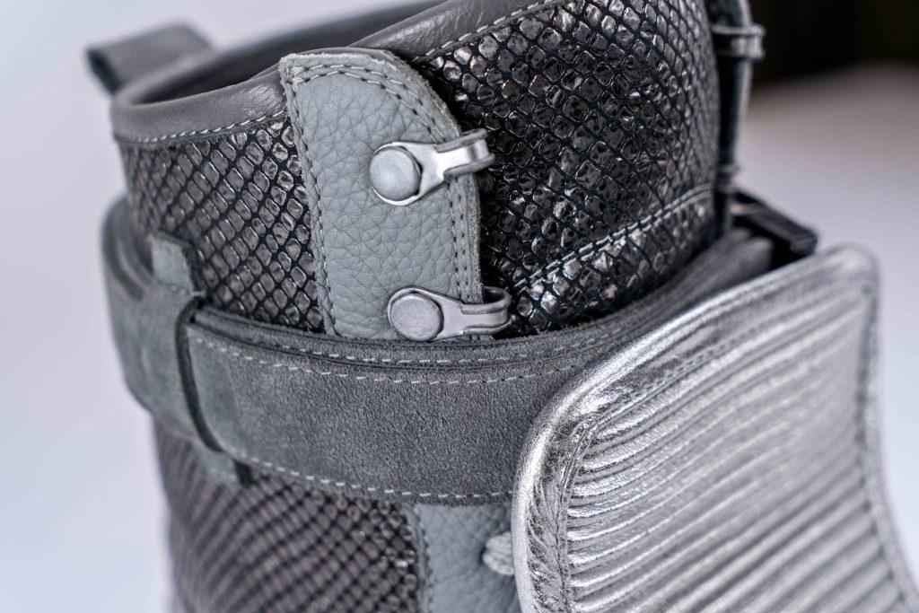 shoe surgeon ruffles
