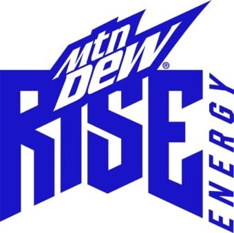 mtn dew rise