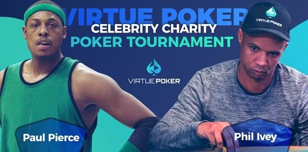 virtue poker blockchain