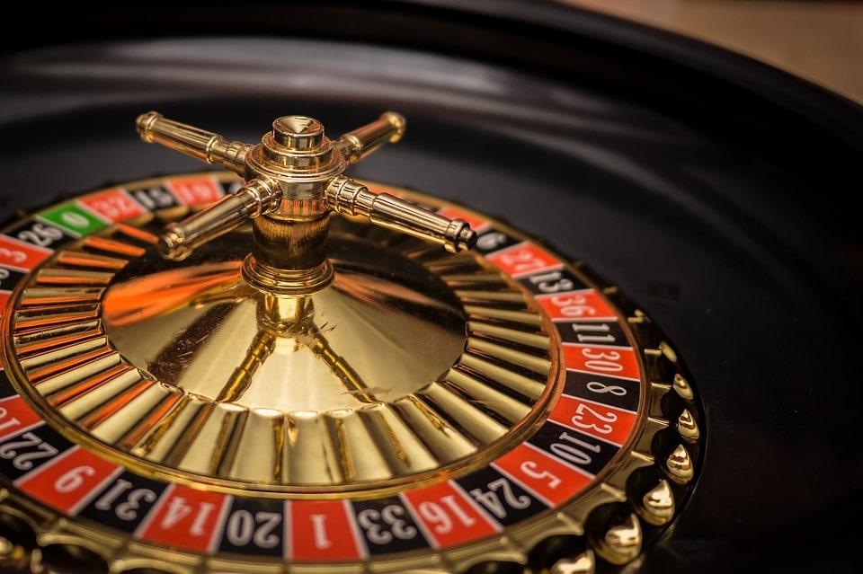 roulette casino black red